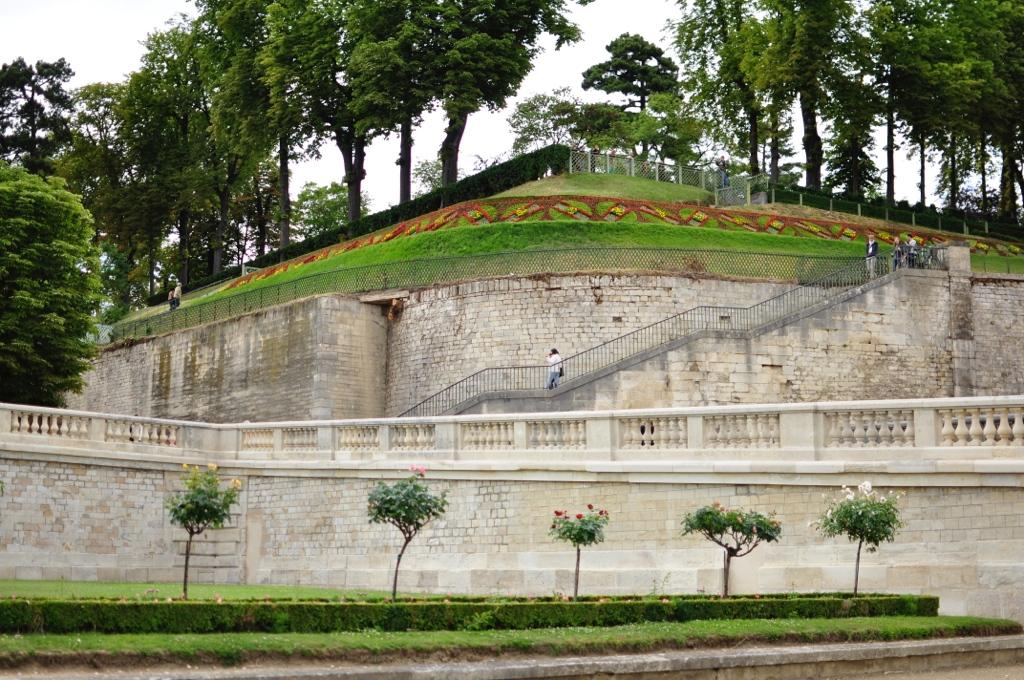 Parc Saint Cloud - Parisbonjour.dk