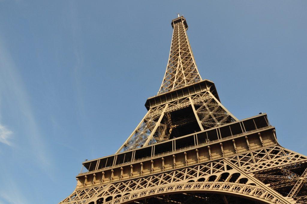 Eiffeltårnet Paris - Parisbonjour.dk